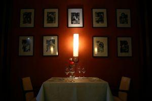 Club Restaurants in London