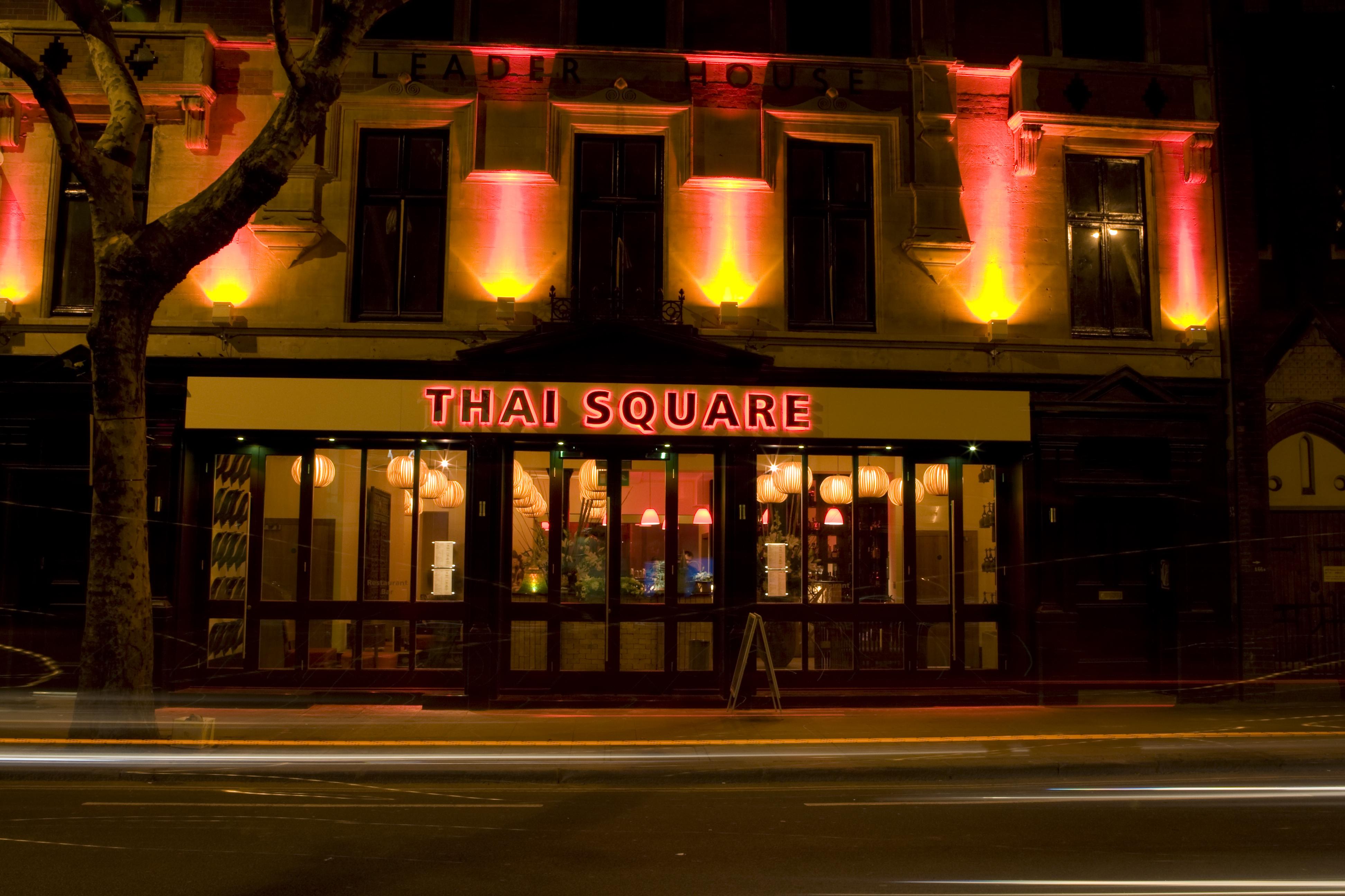 Thai St Albans Restaurants