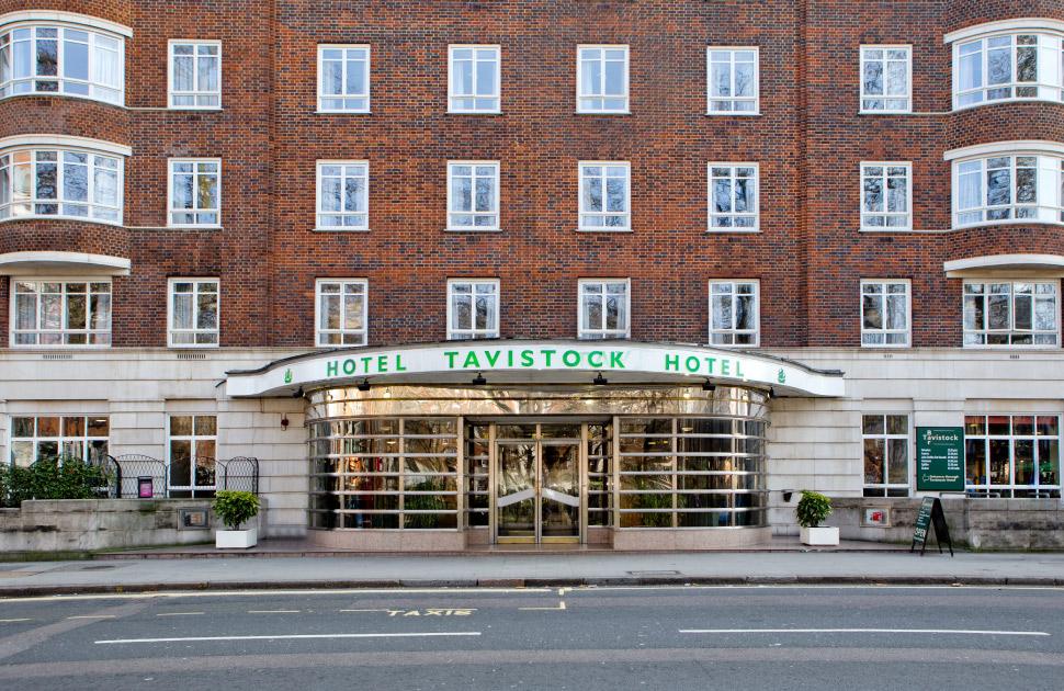 Imperial Hotels London Tavistock