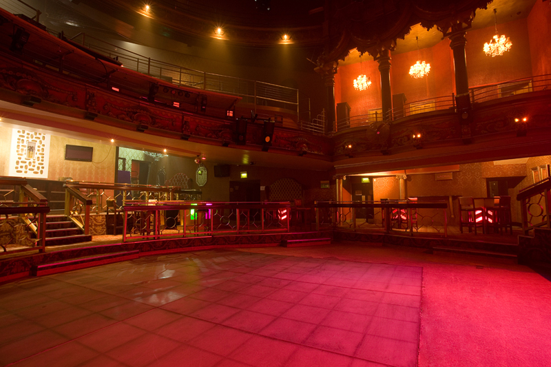 Image result for the clapham grand