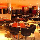 Soho Restaurants