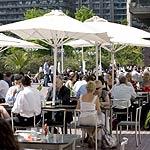 Barbican Restaurants