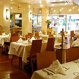 Fine Dining Restaurants in London