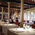 Pre Theatre Restaurants in Edinburgh