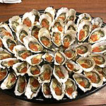 Seafood Restaurants in Manchester