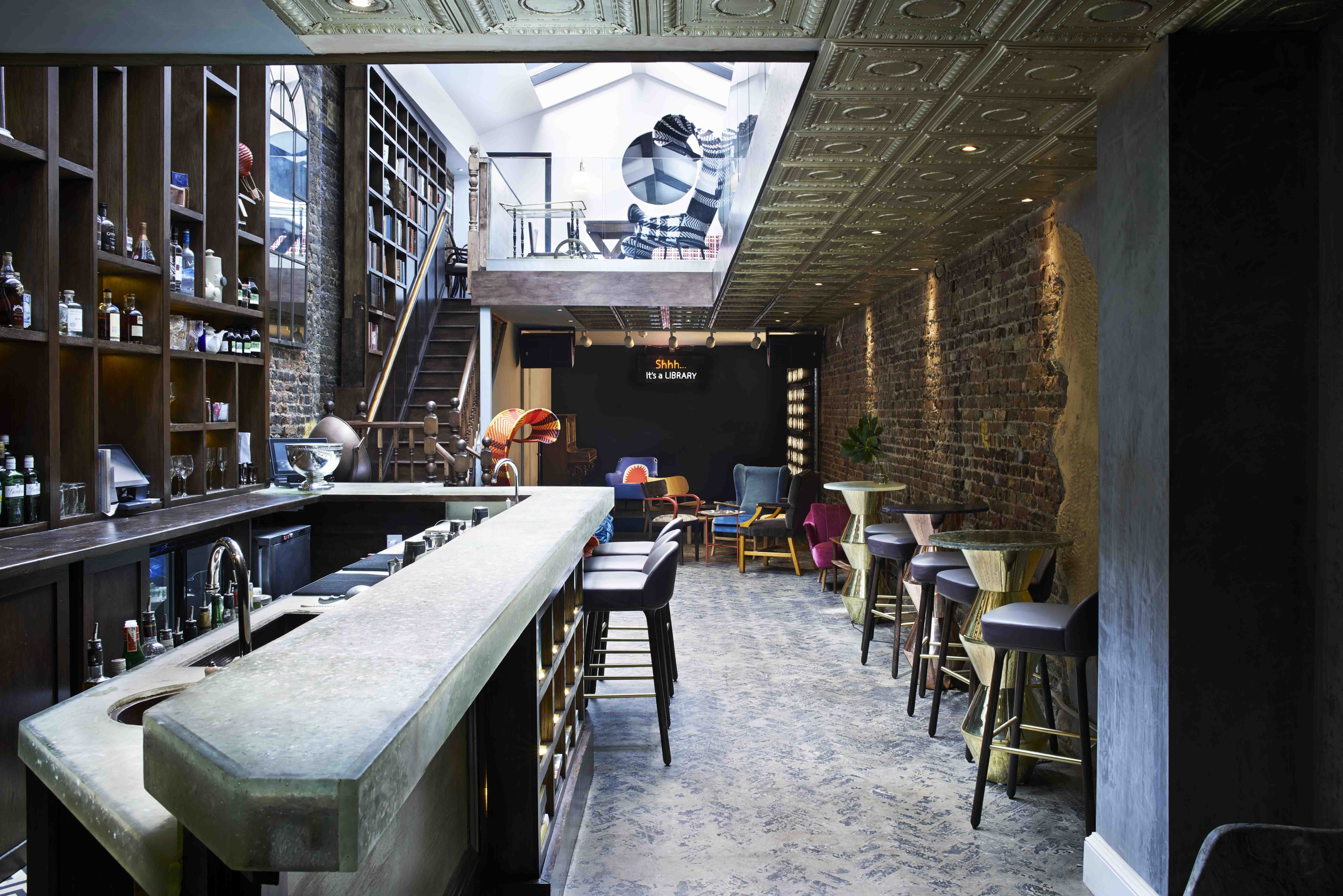 Book A Room In A Pubs London