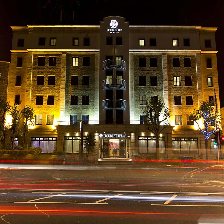 Hilton Hotels Company: DoubleTree By Hilton Hotel London Islington