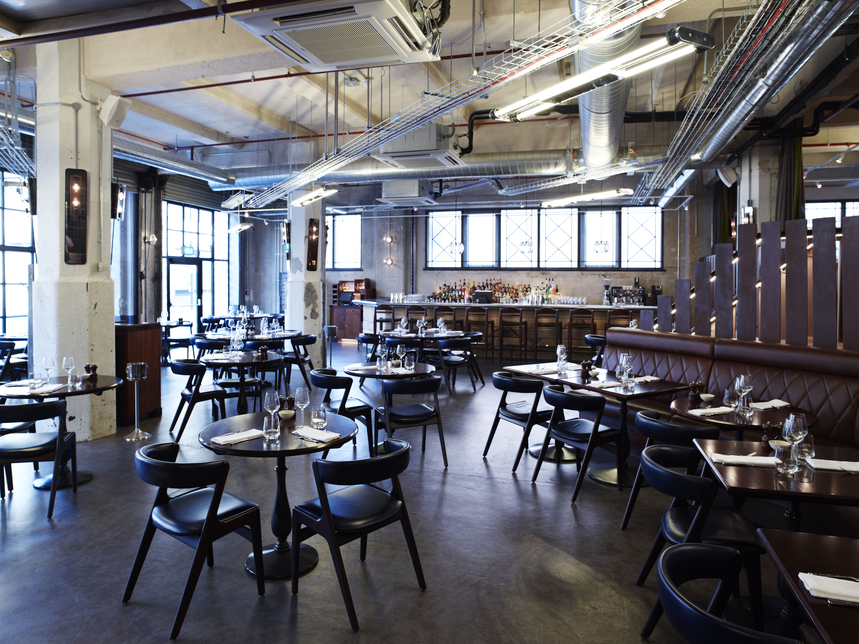 Union Street Cafe Southwark London