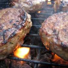 Barbecues at London Pubs