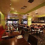 Burger Restaurants in London