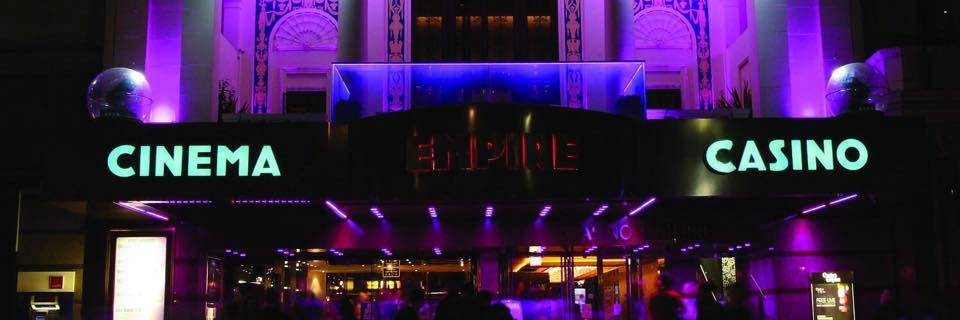 empire casino 5-6 leicester square london wc2h 7na