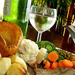 Sunday Roasts at Manchester Restaurants