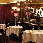 Strand Restaurants