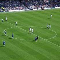 FA Cup Final Bars in Cambridge