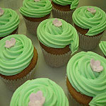 Cupcake Cafes in London